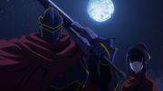 Overlord EP08 100