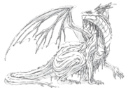Mare's Dragon Databook