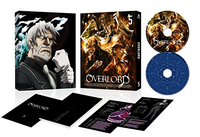 Overlord Blu-ray Box 5