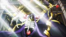 Overlord III Episode 13