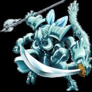 Fighting Tournament Cocytus
