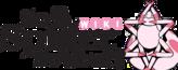Kumo Desu Ga Nani Ka Wiki-wordmark