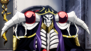Overlord EP01 032