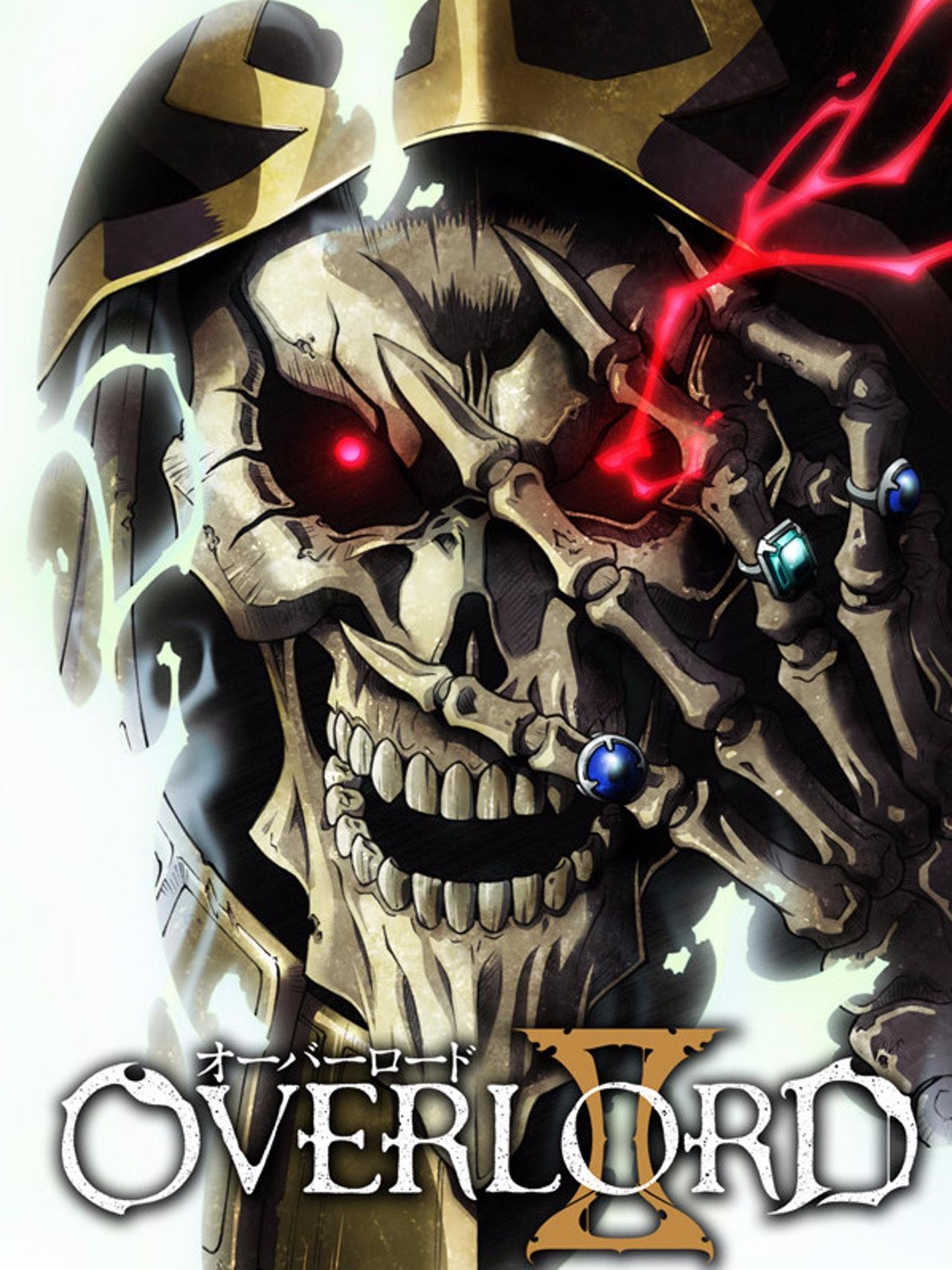 Image - Overlord II (Season 2).png | Overlord Wiki ...