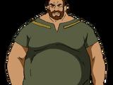 Man Who Dumps Tuare