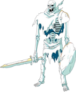 Skeleton Databook 02