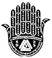 Symbol Ośmiu Palców