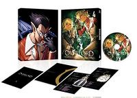 Overlord Blu-ray Box 4