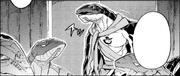 Zaryusu Shasha Manga 02
