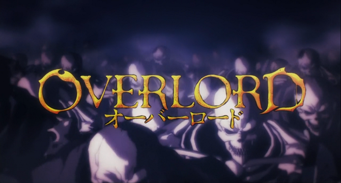 Overlord Wiki | FANDOM powered by Wikia