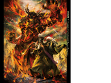 Overlord Volume 13