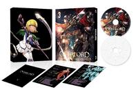 Overlord Blu-ray Box 3