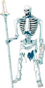 Skeleton Databook 01