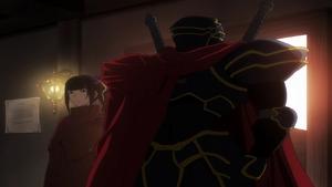 Darkness Anime