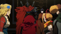 Overlord II Episode 12