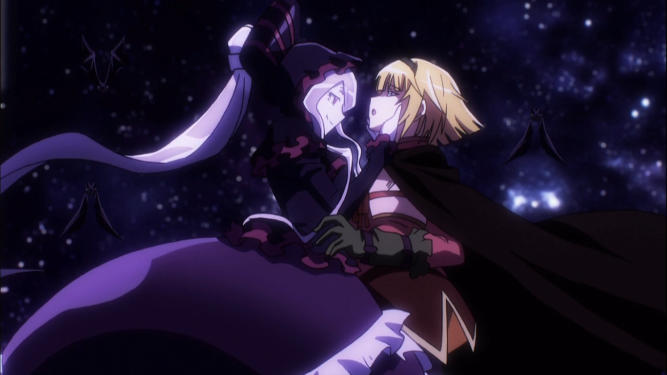 Overlord III Episode 08 | Overlord Wiki | FANDOM powered by