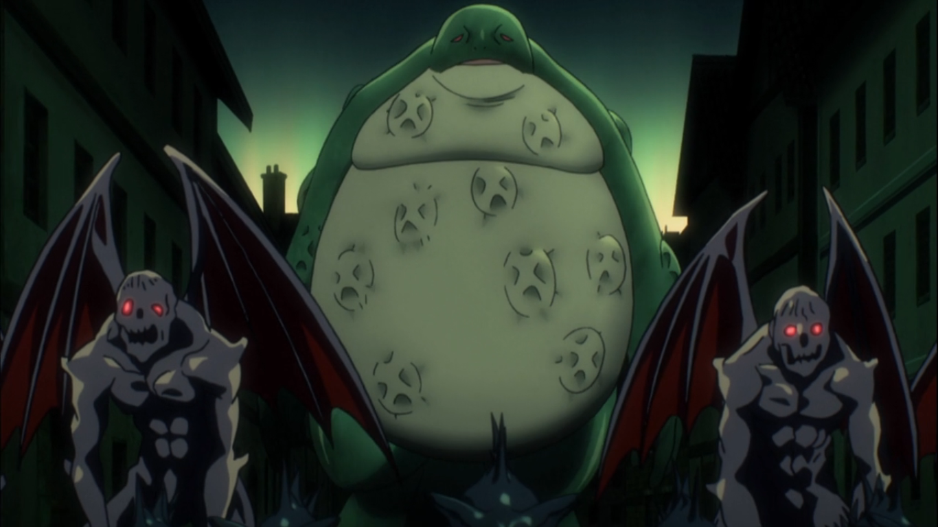 My wet dream on how to adapt S3  : overlord