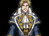 Marquis Blumrush