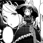 Shalltear Manga 01