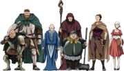 Adventure Guild People Databook 03