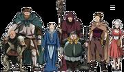 Adventure Guild People Databook 03