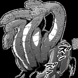 Rororo Manga