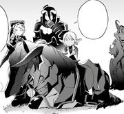Bicorn Manga 001