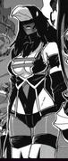 Evil Lord Envy Manga 001