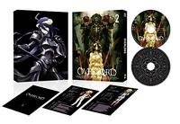 Overlord Blu-ray Box 2