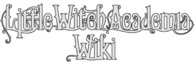 Little Witch Academia Wiki-wordmark