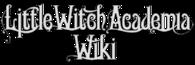 Little Witch Academia Wiki-wordmark