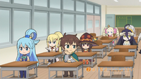 Isekai Quartet Episode 02