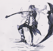 Zesshi Zetsumei | Overlord Wiki | FANDOM powered by Wikia