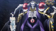 Overlord EP13 082