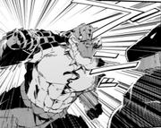 Zenberu Manga 003
