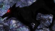 Vampire Wolf