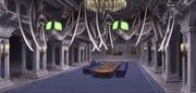 Eight-Edge Assassin (Mass for the Dead)