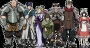 Adventure Guild People Databook 02