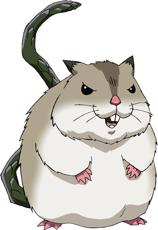 Hamsuke | Overlord Wiki | FANDOM powered by Wikia