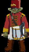 Goblin Musician Anime Profile