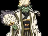 Goblin Strategist