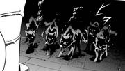 Hellhound Manga 001
