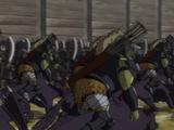 Goblin Beast Rider Corps