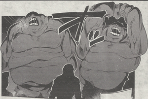 Blood Meat Hulk