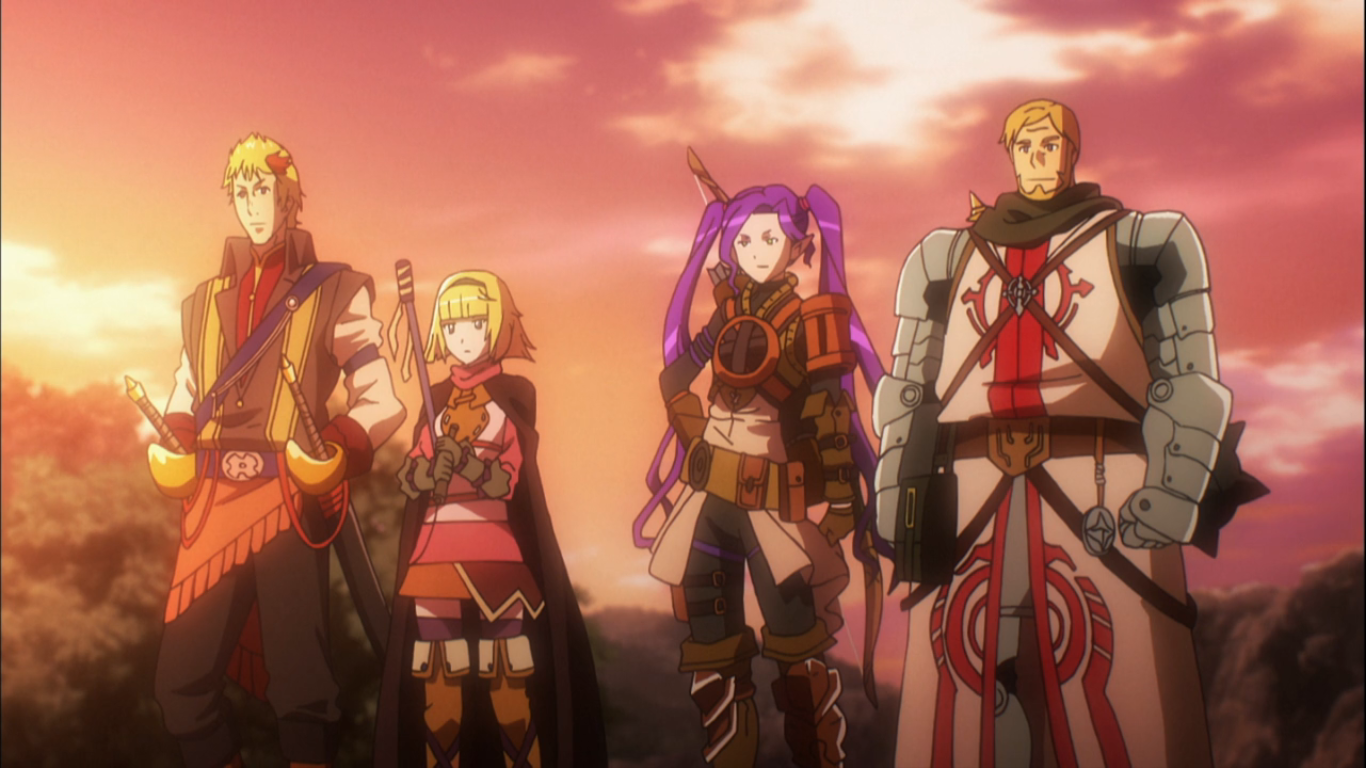 Foresight | Overlord Wiki | FANDOM powered by Wikia