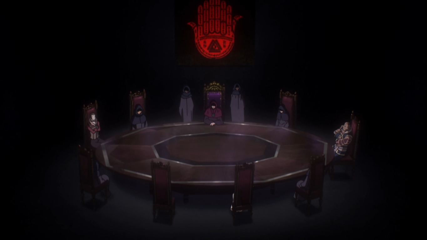 Eight Fingers | Overlord Wiki | FANDOM powered by Wikia