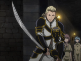 God's Blade