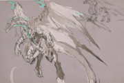 Platinum Dragon Lord Databook