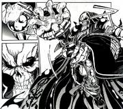 Ainz Manga 02