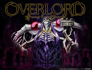 Overlord RPG Game